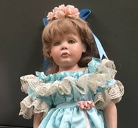 Creepy Dolls Resembling Children Found on Lawns in Orange County Area