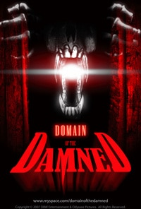 Domain of the Damned on DVD!