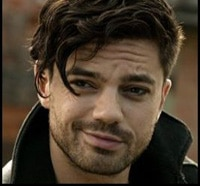 dominic cooper the cure