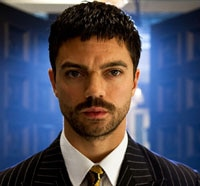 dominic cooper - Dominic Cooper Sets His Sights on Dracula