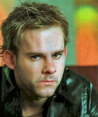 Dominic Monaghan to star in Pet