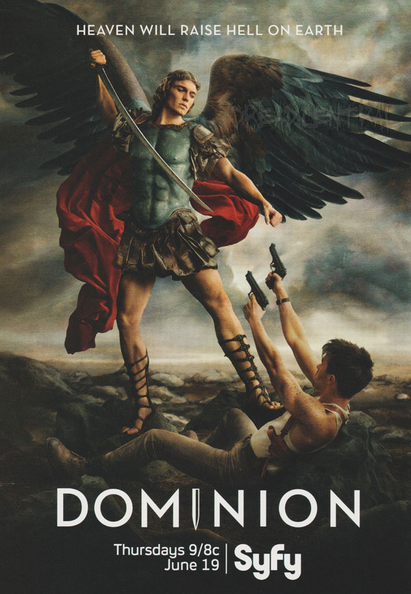dominion - Our Fate Lies in the Hands of this New Dominion Trailer