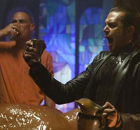 See Previews and Over a Half Dozen Stills from Dominion Episode 1.02 - Godspeed