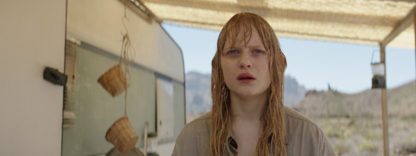 dont grow up 1 - Don't Grow Up, Warns Upcoming French Thriller