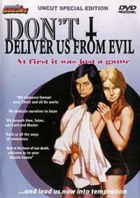Don't Deliver Us From Evil DVD review
