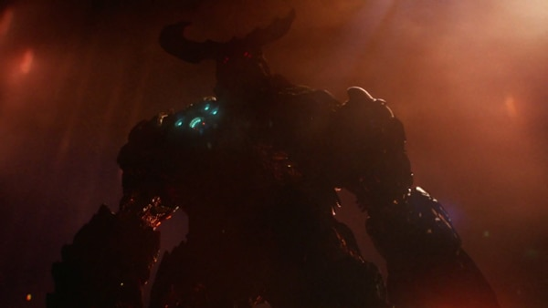 doom 1 - E3 2014: Gaming Goes to Hell With First Doom Trailer