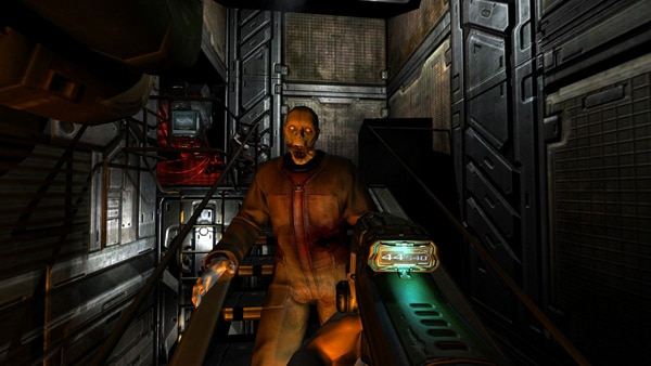 doom4s - Doom 4 Coming To Next Gen Consoles; Rage 2 Cancelled