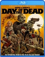 Day of the Dead Blu-ray