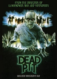 Dead Pit DVD review (click for larger image)