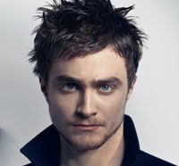 Fomer Harry Potter Daniel Radcliffe Has a Hunch about Frankenstein