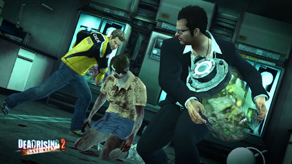 Dead Rising: Case West - When and How Much?