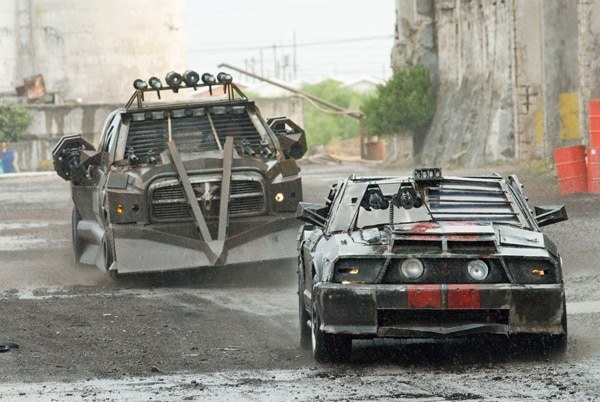 A Dozen Stills to Get You Geared Up for Death Race 2