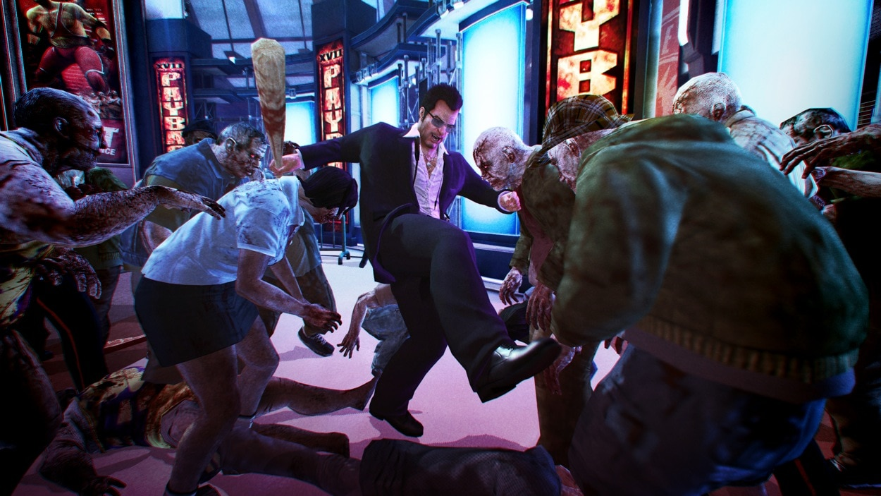 New Trailer and Screens - Dead Rising 2: Off the Record