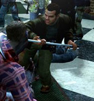 Dead Rising Xbox 360 (click for larger image)