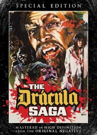 The Dracula Saga DVD review (click for larger image