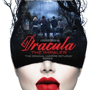 Dracula The Impaler Stakes Out a New Trailer and Poster
