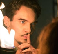 dracula104ss - Go From Darkness to Light with this Image Gallery for Dracula Episode 1.04