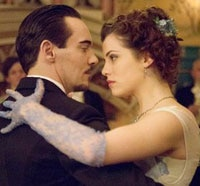 Dracula Episode 1.05 - The Devil's Waltz