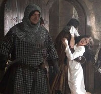 Stills Gallery and Official Synopsis of Dracula Episode 1.08 - Come to Die