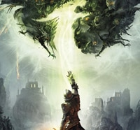 The Iron Bull Stampedes into Dragon Age: Inquisition