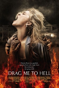 Horror on TV - Drag Me to Hell