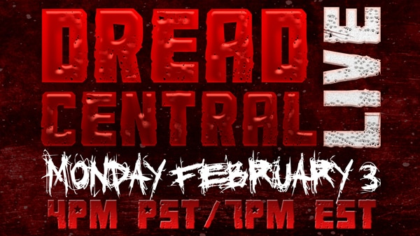 Dread Central Live