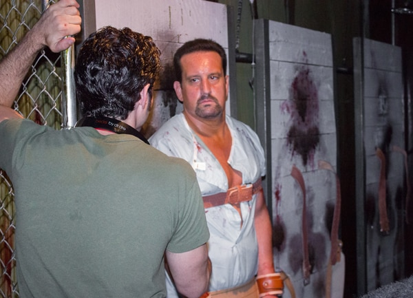 Attention Wrestling Fans! Tommy Dreamer and Rosita Added to Cast of Self Storage