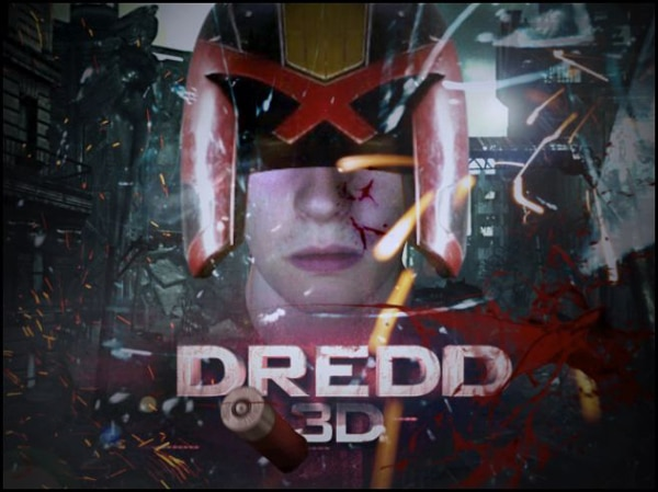 The Dredd Trailer Arrives... Judge for Yourselves!