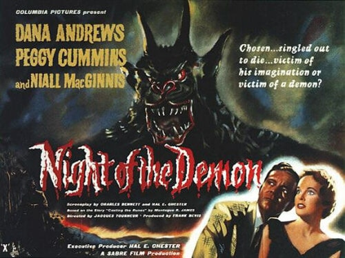 Indie Horror Month: Drew Daywalt's Top Five Classic Independent Horror Films