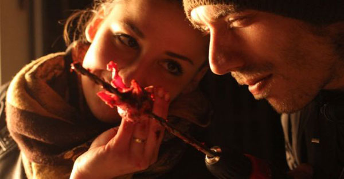 The Drill Kills in Alessio De Nicola's New Feature Film
