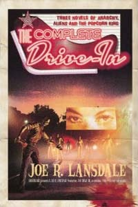 Joe Lansdale's The Complete Drive-In