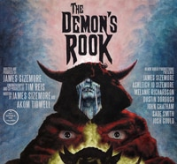 The Demon's Rook Makes its Move with New Artwork and an Extended Trailer