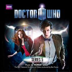 Doctor Who Series 5 Soundtrack