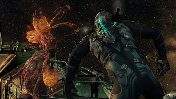 Your Mama Hates Dead Space!