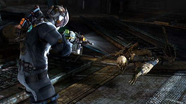 New Details And Screenshots Arrive For Dead Space 3