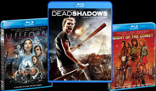 Win A Set of Post-Apocalyptic Blu-Rays To Celebrate The Release Of Dead Shadows