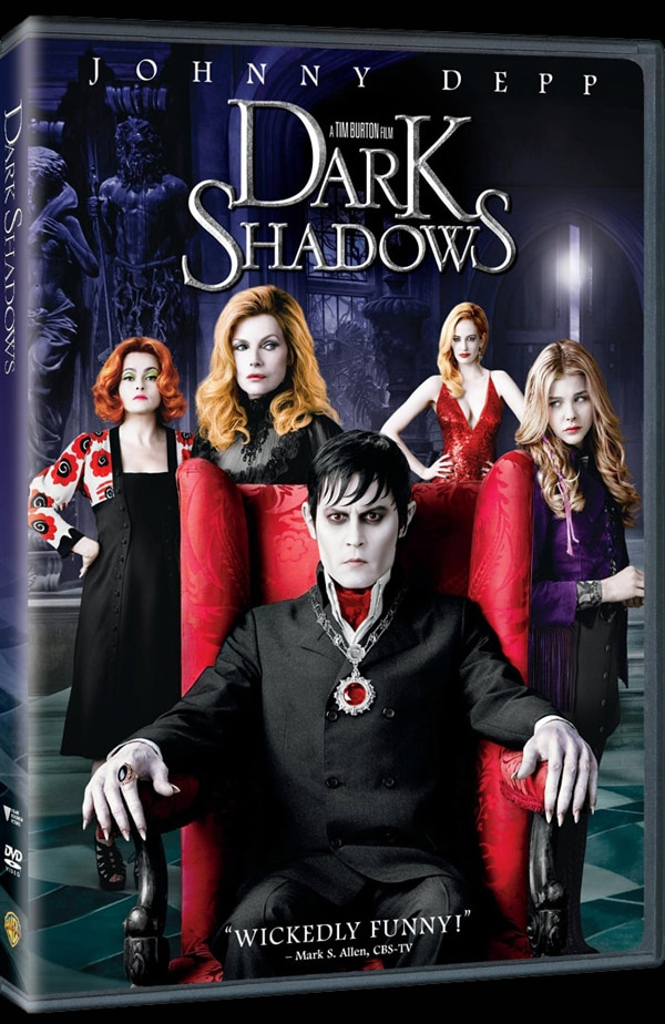 Dark Shadows: The Greatest Episodes Collection: Fan Favorites / The Best of Barnabas