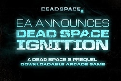 Dead Space Ignition (click for larger image)