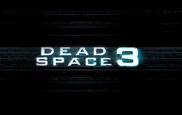 E3 2012: New Dead Space 3 Trailer and Confirmed Co-op