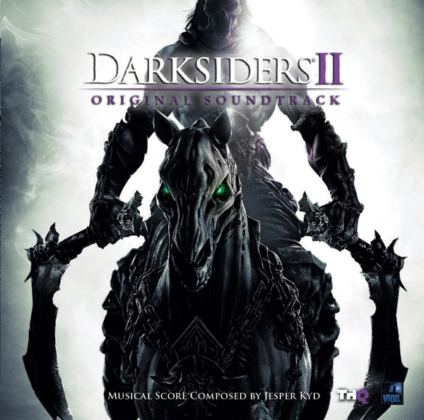 Darksiders II Soundtrack Now Available for Pre-Order