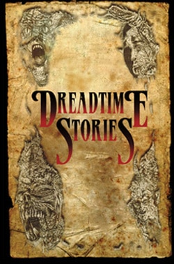 dts - Old-School Radio Horror! Dreadtime Stories Return for Halloween!