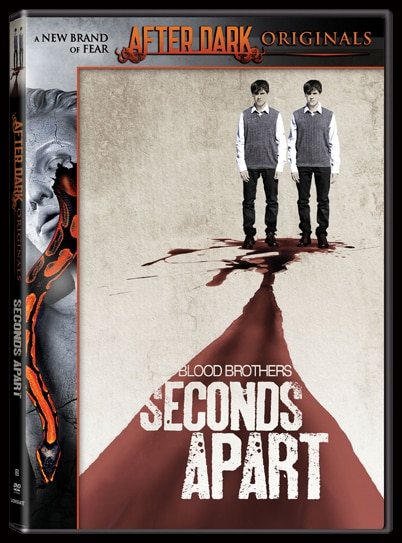 Exclusive Psychotic Clip from After Dark's Seconds Apart