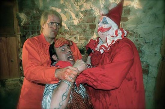 dvsg - Dahmer Vs. Gacy: Whoever Wins ... WTF?!?