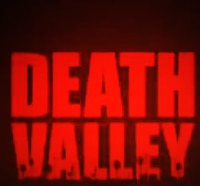 Death Valley on MTV