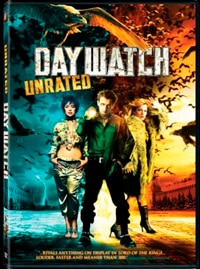 Day Watch DVD Review (click for larger image)
