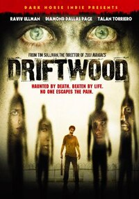 Driftwood DVD (click for larger image)