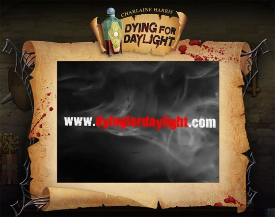 Charlaine Harris' Dying for Dahlia PC Game Available for Download This Week!