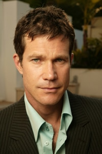 Dylan Walsh is the new stepfather