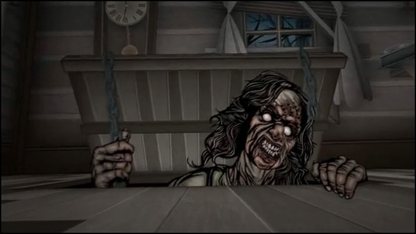 Incredible Animated Evil Dead Tribute
