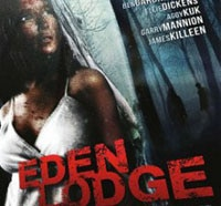 First Artwork for Eden Lodge is Obviously Adjacent to Eden Lake